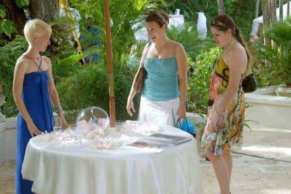 Bride Villa in Barbados