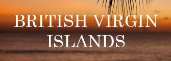 best wedding vendors in the British Virgin Islands
