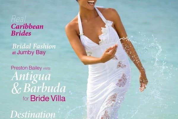 Caribbean Bride Issue #6