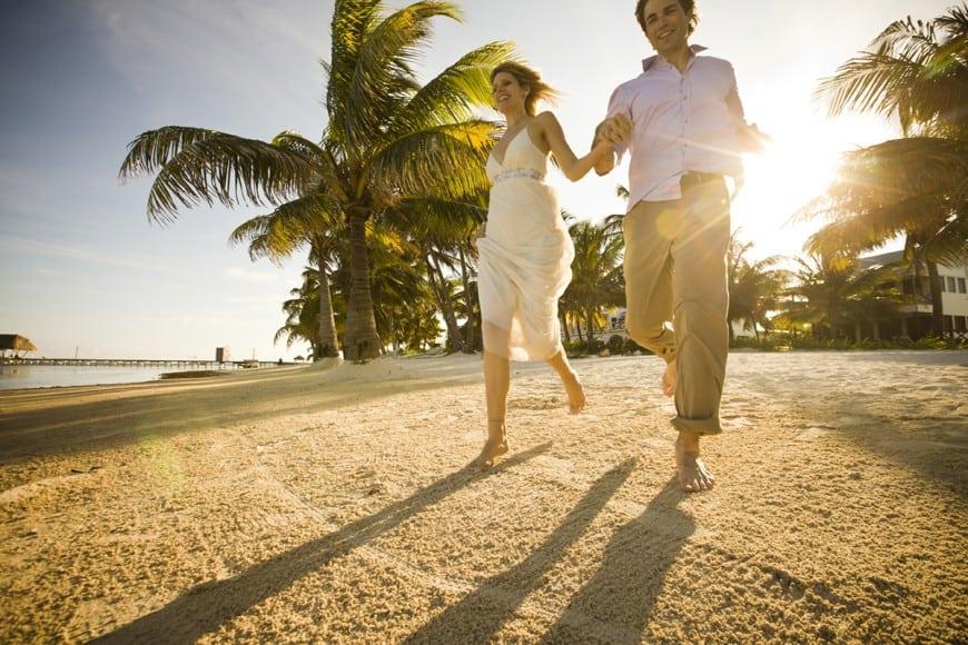 Belize destination wedding wedding