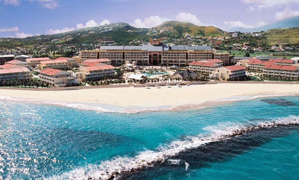 St. Kitts hotel