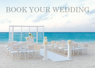 Book your destination wedding in the Caribbean