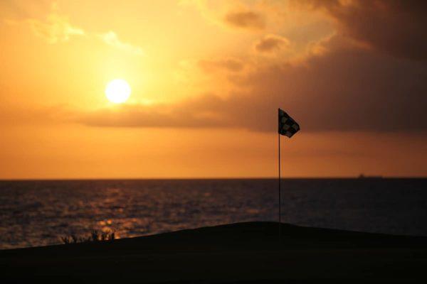 curacao sunset 2