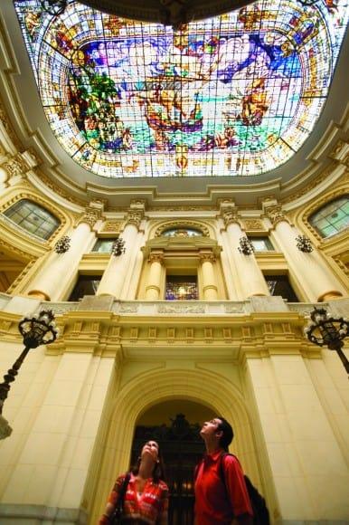 fine arts museum in Cuba