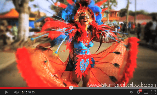Antigua and Barbuda carnival