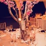 Jhana and Wayne table setting