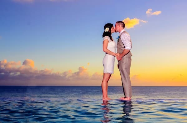 Destination weddings in Dominica