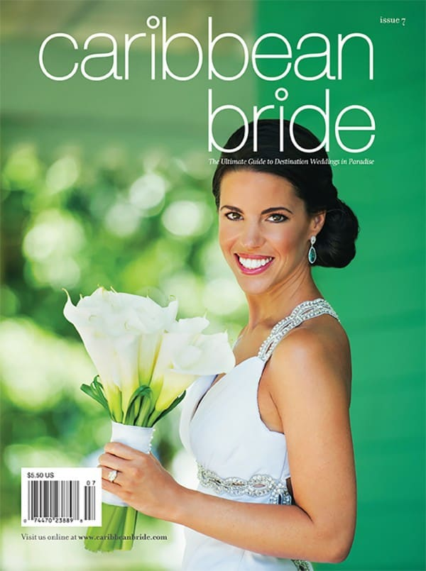 CARIBBEAN BRIDE Issue#7