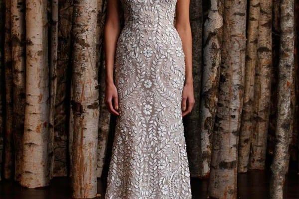 Neem Khan gown