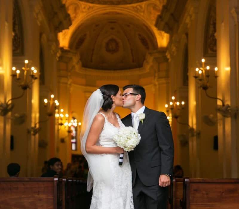 Real Wedding Puerto Rico