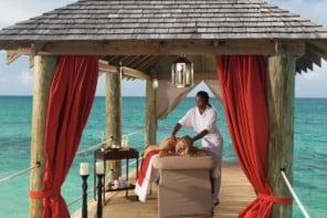 Top 5 Spas in the Bahamas
