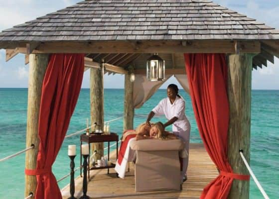Red Lane Spa Bahamas