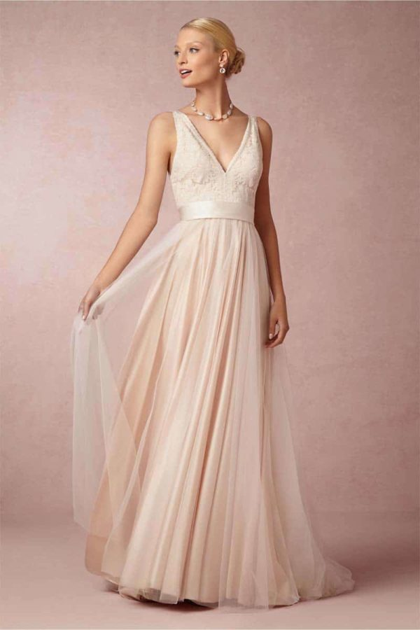 Catherine Deane Tamsin wedding dress