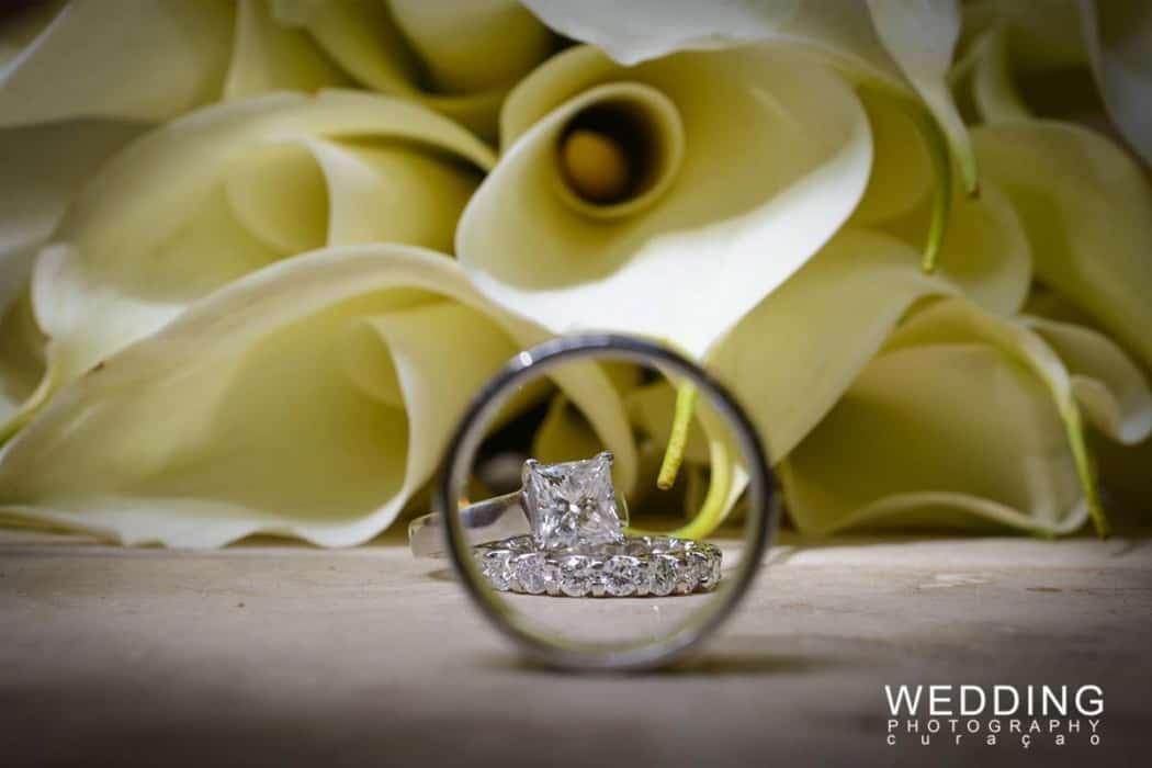 Hans van der Post Wedding ring