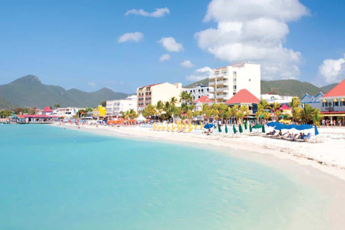 St.Maarten (Dutch Side)