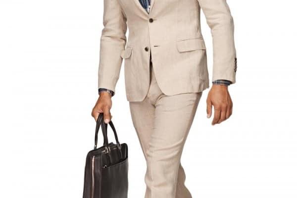 Copenhagen Suit