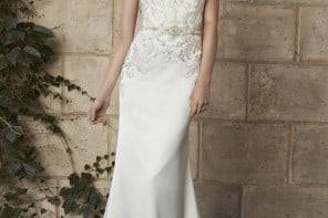 Our Beach Wedding Gown of the Week: Maggie Sottero