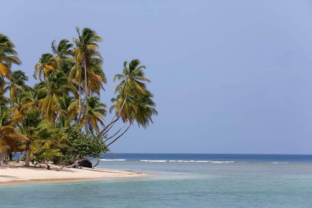 tobago-beach