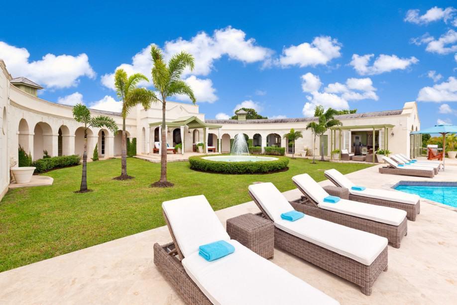 Marshmellow villa Barbados