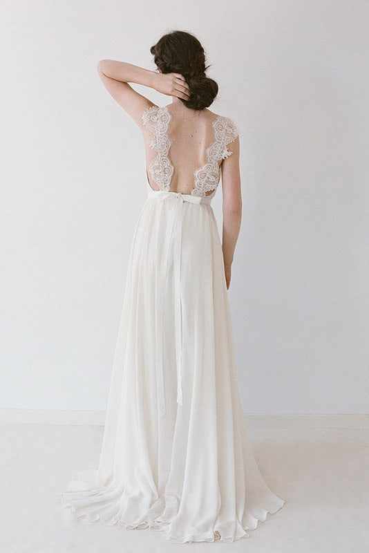 Jordan gown by truvelle