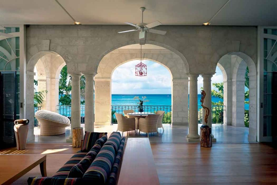 One Sandy Lane - GFS Pavilion Indoor_Outdoor