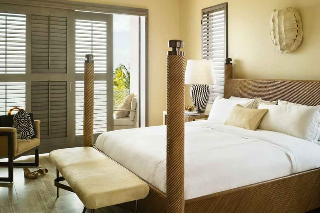 Suite at Viceroy Anguilla