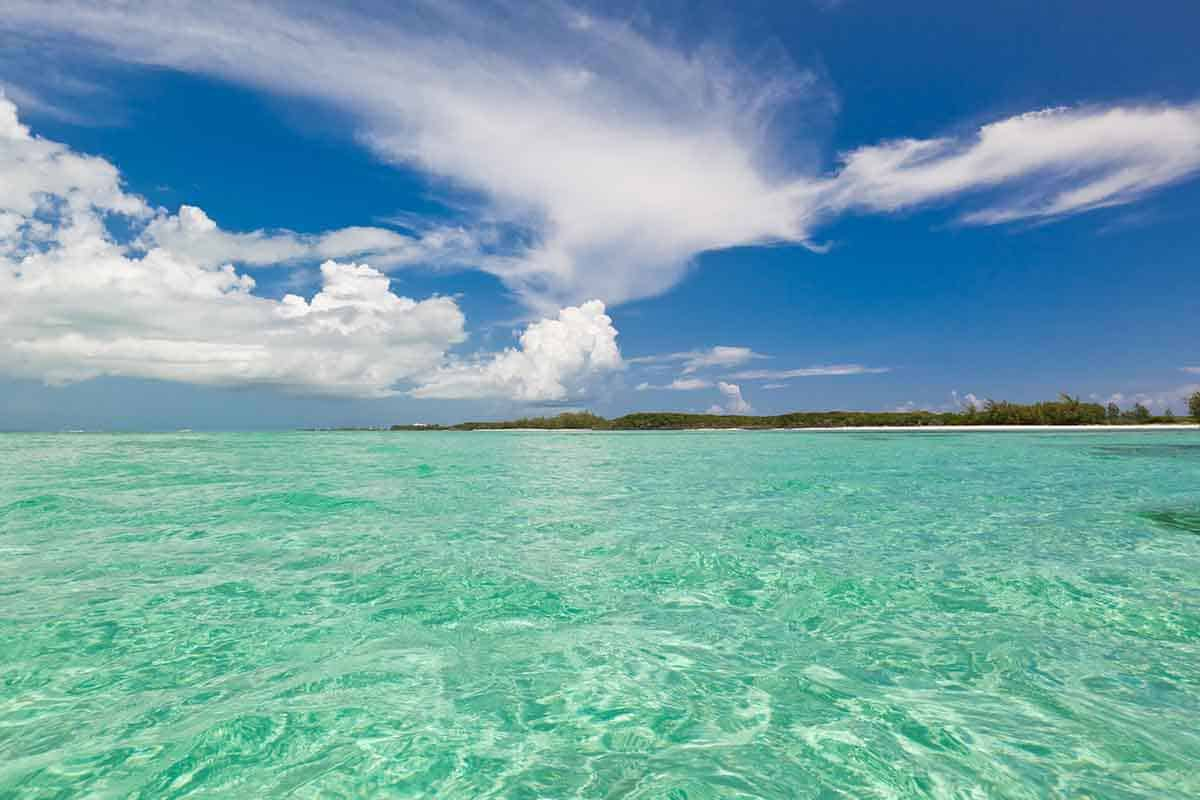 Abacos Water