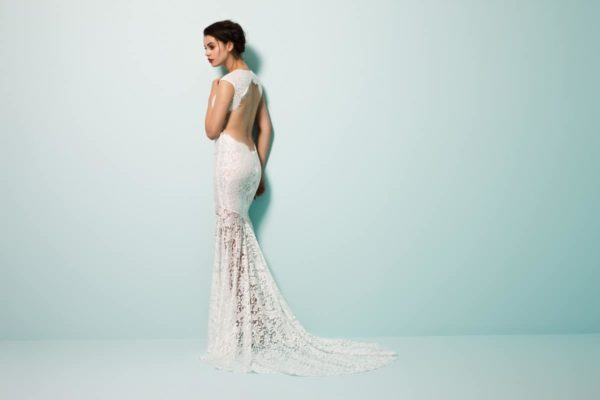 Daalarna couture Pearl Collection