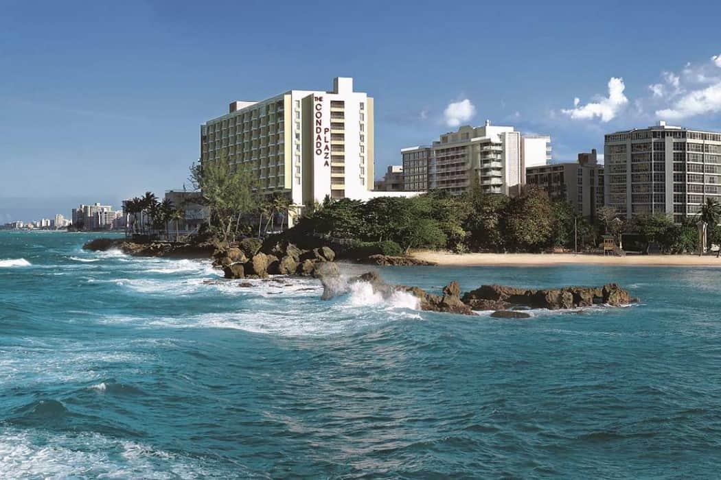El Condado Plaza Hilton