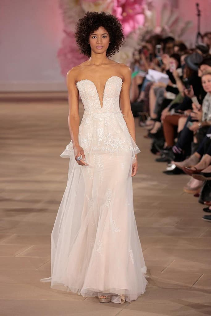 Ines Di Santo Bridal Collection