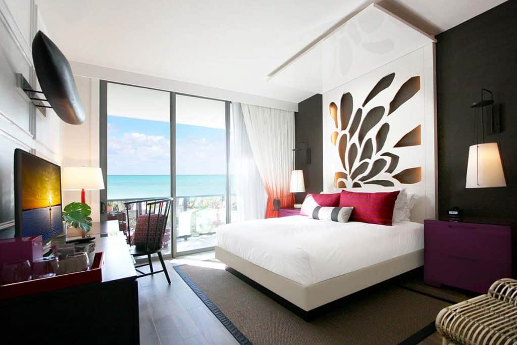 Kimpton SeaFire Hotel in Grand Cayman