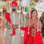 Kultar & Sabrina Destination Wedding