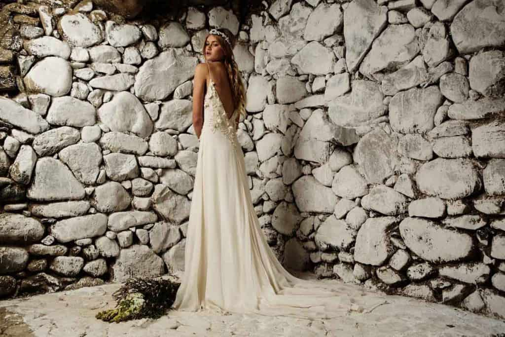 Destination Wedding Gown of the Week: Tulsa by Bo & Luca - Caribbean ...
