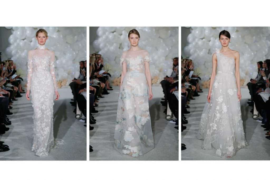 Mira Zwillinger Bridal Collection