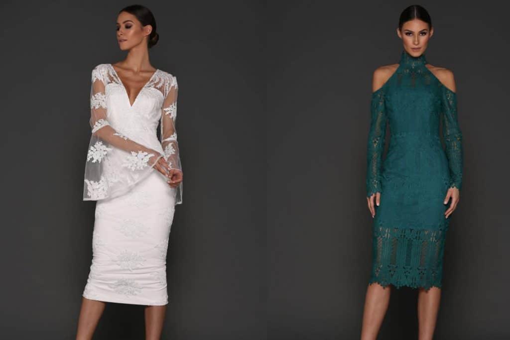 Elle Zeitoune bridesmaids dresses for your destination wedding