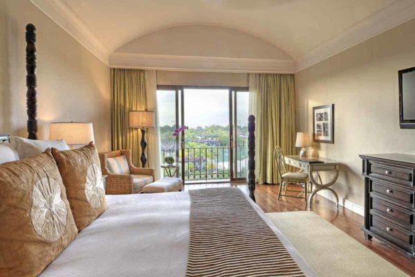 Buenaventura Resort guestroom in Panama
