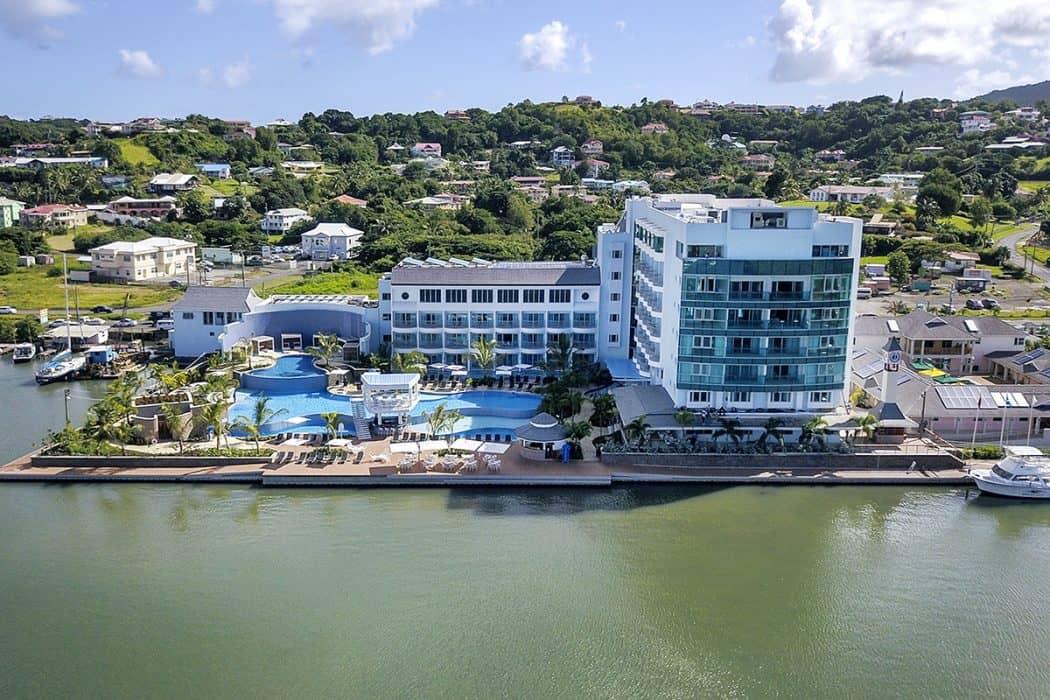 Hilton Curio Saint Lucia
