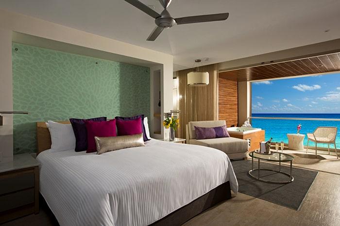 Room at Breathless Resort