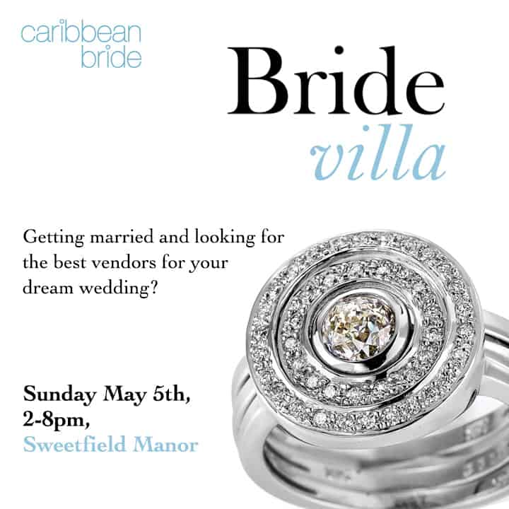 Bride Villa Wedding Show in Barbados
