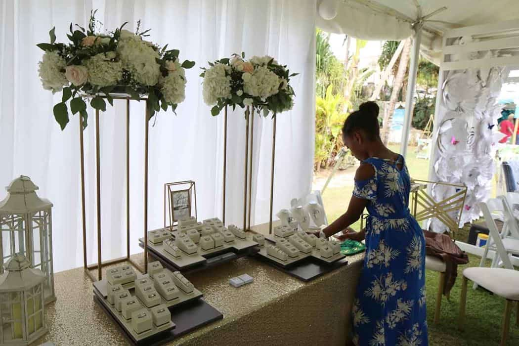 Bride Villa Barbados 2019