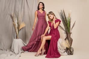 Azazie Launches Boho Bridesmaids Collection